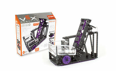 VEX Robotics Screwlift Ball Corkscrew Construction Set by