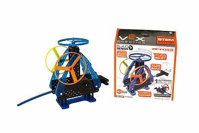 VEX Robotics Zip Flyer Sidewinder 2-in-1 Launcher Set by