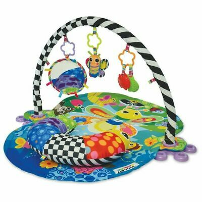 Lamaze LC in 1 Freddie The Firefly Gym for Sit and