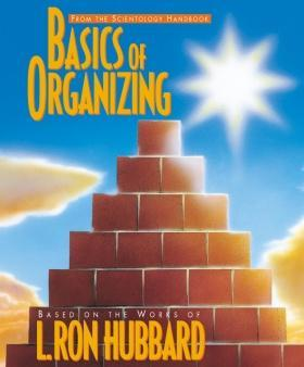 The Basics of Organising Booklet New