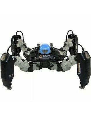 BRAND NEW MekaMon Berserker V2 black Gaming Robot next level