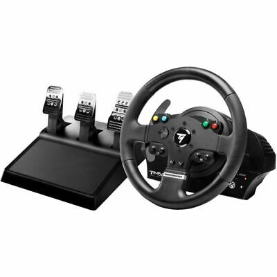 Thrustmaster TMX Pro  Racing Wheel Pedal Set for Xbox