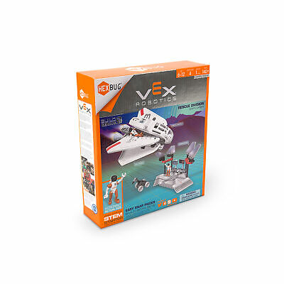 VEX Robotics Rescue Division Easy Construction Kit by HEXBUG