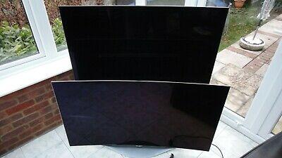 """2 LG Smart TV 55EC930V 55"""" 3D p HD OLED Internet TV"""