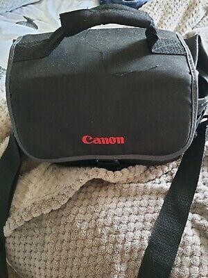 Canon EOS 400D 10.1 MP Digital SLR Camera - Black