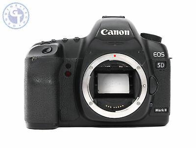 Canon EOS 5D Mark II 21.1MP Digital SLR Camera (Body Only)