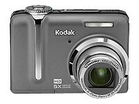 Kodak EASYSHARE Z Faulty 12.0MP Digital Camera - Dark
