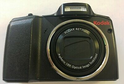 Kodak EasyShare ZX ZOOM DIGITAL CAMERA (Q31)