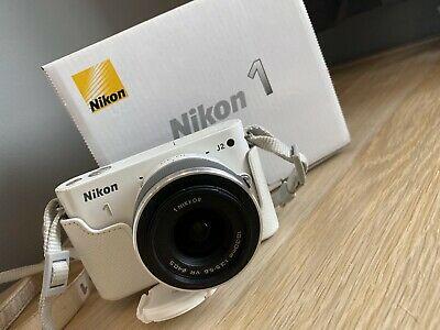Nikon 1 JMP Digital Camera - With mm Lense