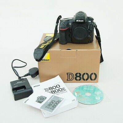 Nikon D DMP Digital SLR Camera Body Only