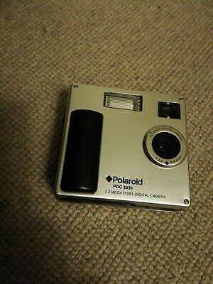Polaroid PDC MP Digital Camera - Silver tested