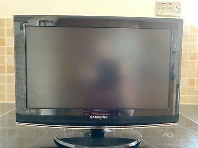 Samsung LE19B450C4W p LCD TV  x  x HDMI,