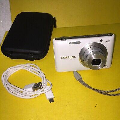 Samsung ST Series ST150F 16.2MP Wi-fi Youtube 2Gb Sd Digital