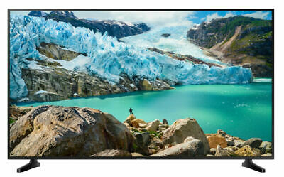 Samsung UE43RU Inch TV Smart 4K Ultra HD LED Freeview