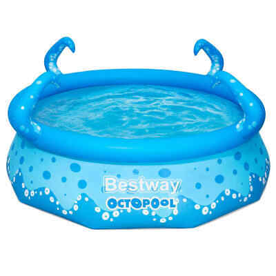 Bestway Easy Set Pool Outside Swimming Summer Paddling