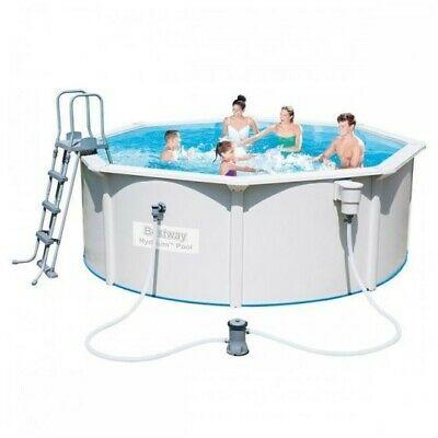 Bestway Hydrium Pool 12ft x 48in andBestway 12 feet