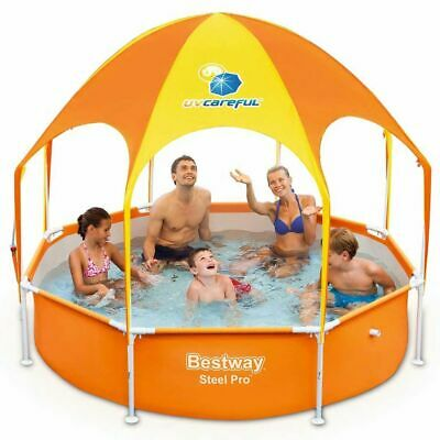 Bestway Splash-in-Shad e Play Pool 244x51cm Above Ground