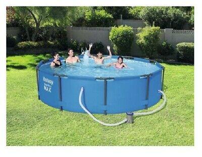 Bestway Steel Pro Frame Swimming Pool 10ft x30in