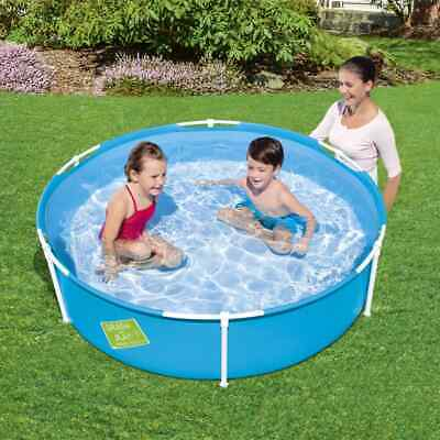 Bestway Swimming Pool 152cm Above Ground Frame Pool Family