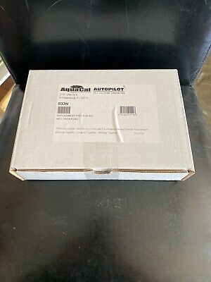 Brand new! AutoPilot 833N Display Control Board for Pool