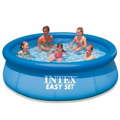 Intex Easy Set Pool 305x76cm Inflatable Above Ground