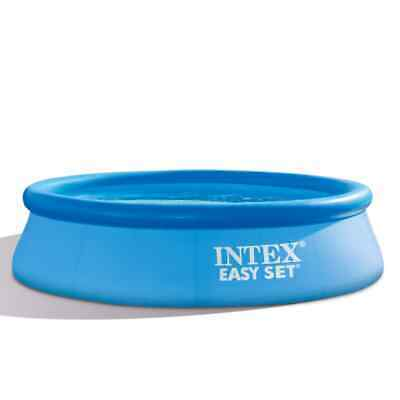 Intex Swimming Pool Easy Set 305x76cm Garden Above Ground