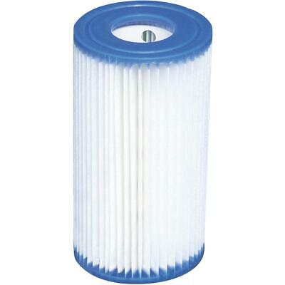 Intex Type A Above Ground Pool Filter Cartridge E - 1