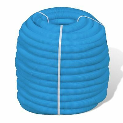 vidaXL Pool Hose 38 mm Thickness Cleaning for Filter Pump