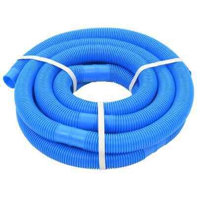 vidaXL Pool Hose Blue 6.6m Cleaner Vacuum Pipe Supply