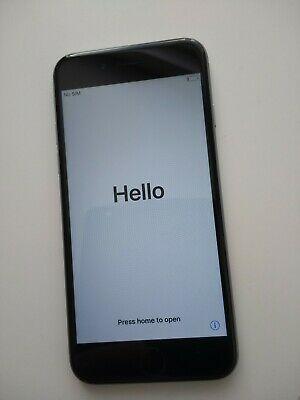 Apple MQ3D2B/A iPhone 6 - 32GB - Space Grey (Unlocked)