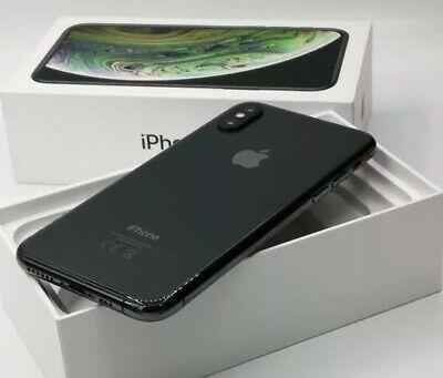 Apple iPhone XS - 512GB - Space Grey (Unlocked) - Mint