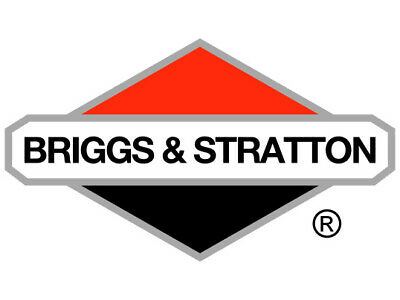 Briggs & Stratton  Oval Air Filter Cartridge