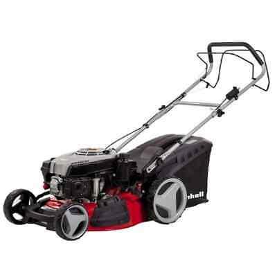 Einhell 51cm 70L Petrol Lawn Mower 4-stroke 6 Cutting