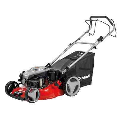 Einhell Petrol Lawn Mower Grass Cutting 4-stroke 70 L GC-PM
