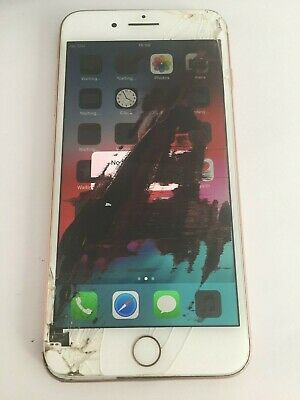 FAULTY Apple iPhone 8 Plus AGB gold unlocked, VARIOUS