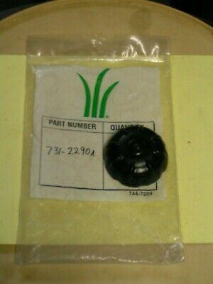 MTD PRODUCTS PLASTIC HUB CAP - PART#A - NEW OEM