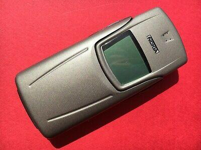 Nokia  (Natural titanium) - 100% Original rare Vintage