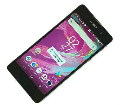 Sony Xperia E5 FGB Black Unlocked GOOD CONDITION 251