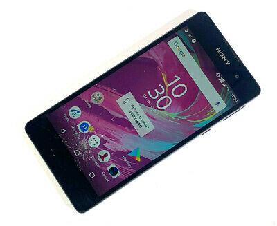 Sony Xperia E5 FGB Black Unlocked POOR CONDITION 618