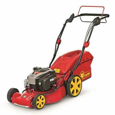 WOLF-Garten Petrol Lawn Mower Grass Cutter Removal A 460 A V