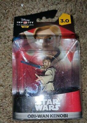 Disney Infinity 3.0 Star Wars. Obi Wan Kenobi - SEALED.