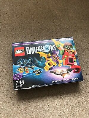 Lego Dimensions Story Pack  The lego Batman Movie: