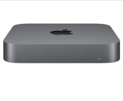 Apple Mac mini GHz 6 Core i7 - 32GB RAM - 256GB