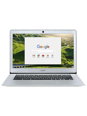 Acer Chromebook 14 CB, Intel Celeron, 4GB RAM, 32GB