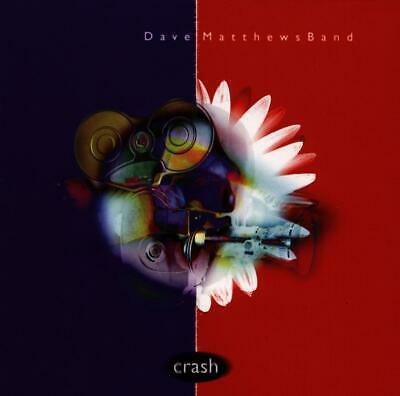 DAVE BAND MATTHEWS - Crash