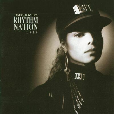 Janet Jackson - Rhythm Nation