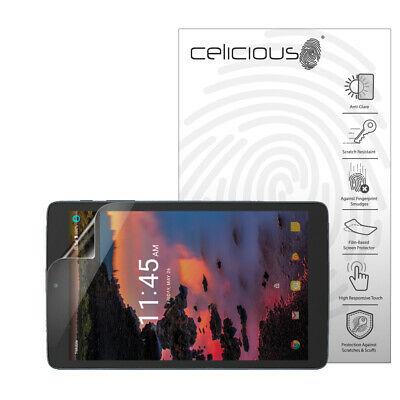 Celicious Matte Alcatel A30 Tablet Anti-Glare Screen