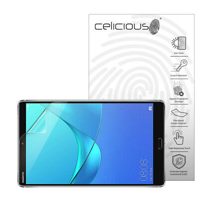 Celicious Matte Huawei MediaPad M5 8 Anti-Glare Screen