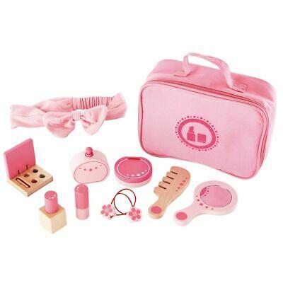 Hape Beauty Belongings Set E Wooden Toy Toddler Children