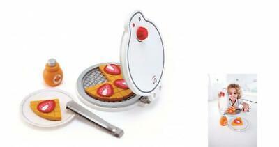 Hape My First Waffle Iron 21 cm Long